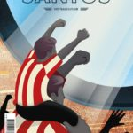 Santos #9: Naar het stadion!