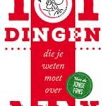 Boekpresentatie '101 Ajax-dingen'
