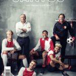 Eindelijk: Santos #4 over De Klassieker