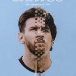 Santos #8: Messi en Maradona