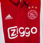 Ajax in Europa met Ziggo