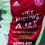 Het nieuwe Ajax is daar!